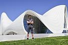 Alonso alaposan körbenézett Bakuban – lenyűgöző munkát végeztek a szervezők
