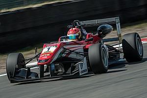 EUROF3 Prove libere Stroll e Prema centrano il miglior tempo nelle libere del Nurburgring