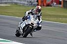 FP1 MotoGP Italia: Hernandez memimpin di trek basah