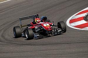 EUROF3 Qualifiche Lance Stroll regola Gunther e conquista la pole per Gara 2