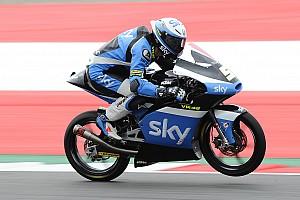 Moto3 News Nach Rauswurf aus Rossi-Team: Romano Fenati kehrt in die Moto3 zurück
