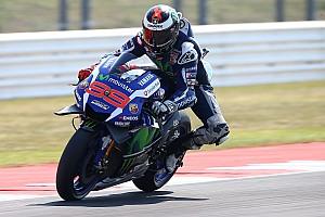 MotoGP Résumé de qualifications Qualifs - L'exercice parfait de Lorenzo