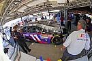 NASCAR considera cambios para castigar a infractores que entren al Chase