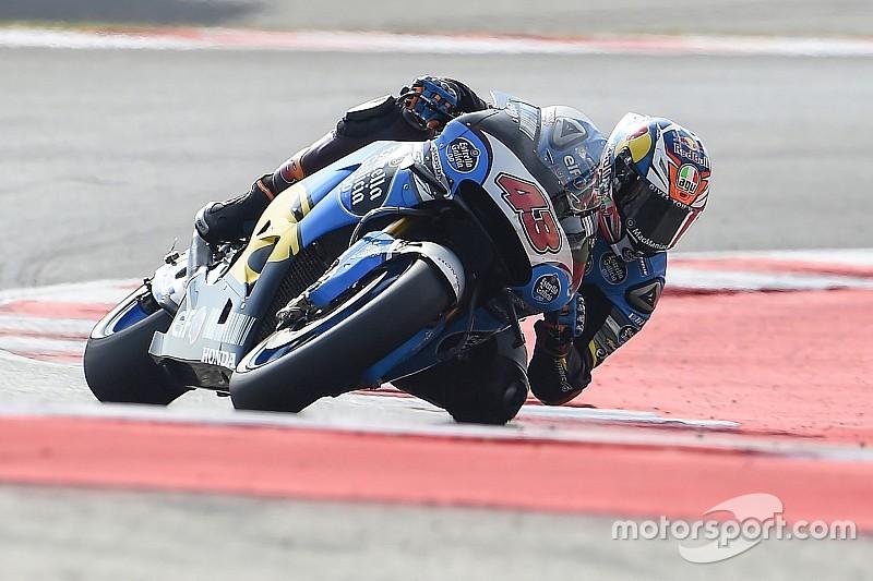 MotoGP in San Marino: Jack Miller lässt das Rennen aus