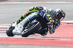 MotoGP News Valentino Rossi beim Heimspiel in Misano geschlagen: Sieg war