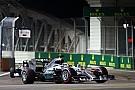 Mercedes asegura que no son favoritos para ganar en Singapur