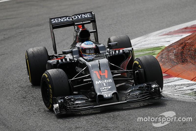 В McLaren не зупинять розвиток MP 4-31 до кінця сезону