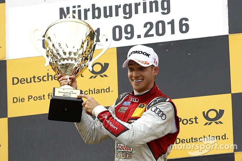 Edoardo Mortara vor DTM-Wechsel von Audi zu Mercedes?