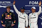 GP Inggris: Hamilton raih pole mesikpun batas trek menjadi masalah