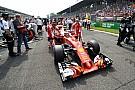 Ferrari побудує переможний болід не раніше 2019 року