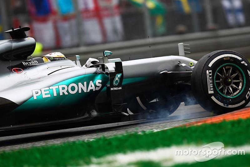 Il GP di Singapore di Formula 1 in diretta su Sky e sulla Rai