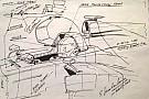 Exclusief: Idee achter 'actieve windscherm' in Formule 1 onthuld
