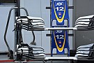 Tech update: Sauber voorvleugel