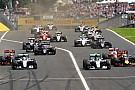 Hamilton en Rosberg: