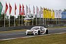 Mercedes bestätigt Felix Rosenqvist für die verbleibenden DTM-Rennen