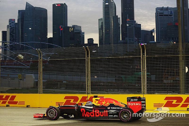 """Ricciardo: """"Er zit nog veel meer in de auto"""""""