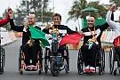 3. Rio-Medaille: Nochmals Gold für Alessandro Zanardi bei Paralympics 2016