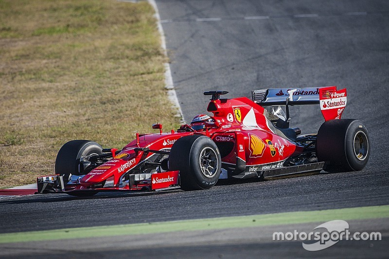 Pirelli: Reifentests für die Saison 2017 liefern keine brauchbaren Daten