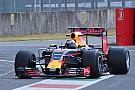Preocupación en Pirelli por los neumáticos de 2017