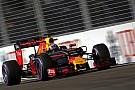Ricciardo, sorprendido por el poco uso del superblando