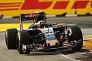 McLaren cree que la ventaja de Toro Rosso es circunstancial