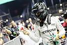بالصور: شبكة انطلاق سباق جائزة سنغافورة الكبرى