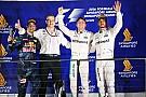 Un magistral Rosberg vence en Singapur y recupera el liderazgo