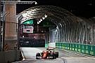 Ferrari: buona la reazione, ma persi quattro punti dalla Red Bull