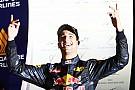 Verstappen sotto i riflettori, ma Ricciardo sta facendo meglio!