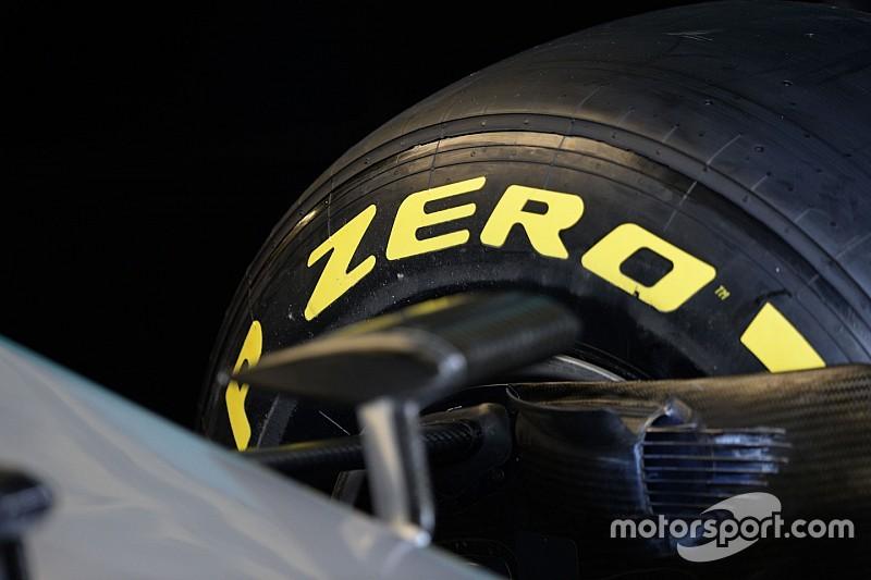 Pirelli umumkan pilihan kompon ban untuk GP Malaysia