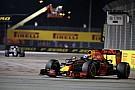 Red Bull berharap pada faktor tak terduga untuk kalahkan Mercedes