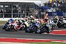 Habrá siete fines de semana con carreras de MotoGP y F1 en 2017