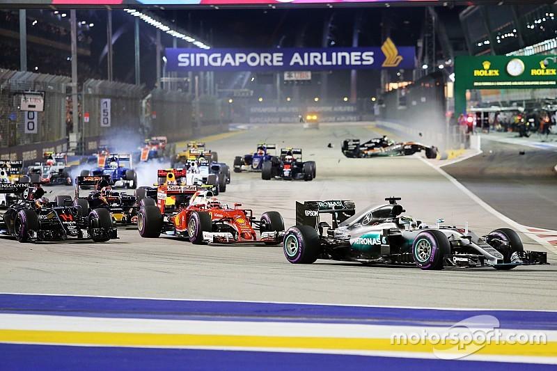 Телеканал Sky провел тестовую трансляцию этапа Формулы 1 в стандарте UHD