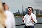 Entrevista con Agag sobre la Fórmula E a Nueva York
