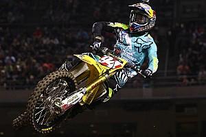 AMA National Cross Ultime notizie Ufficiale: Ken Roczen lascia la Suzuki e approda alla Honda HRC
