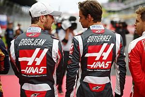 F1 Noticias de última hora Haas no tiene