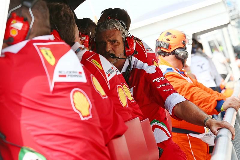 Ferrari: Прокляті стратегією