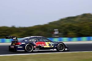 DTM Son dakika Şampiyona lideri Wittmann ikinci yarıştan diskalifiye edildi!