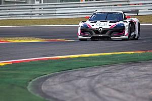 GT Yarış raporu İspanya RST: Owens ve Bloomstedt kazandı, Kubica ilk kez podyumda