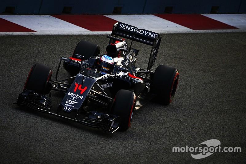 Honda besluit vrijdag over motorupgrade voor GP Maleisië