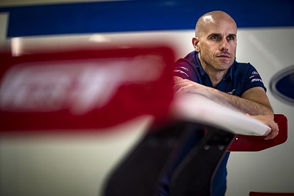 Franchitti, son üç WEC yarışında Ford ile yarışmayacak