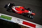 Eriksson beëindigt GP2-seizoen voortijdig