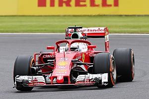 F1 Top List Así se vería el Halo al color de los equipos de F1