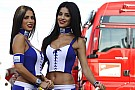Fotogallery: ecco le grid girl del GP di Aragon di MotoGP