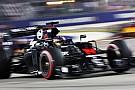 Formel 1 in Sepang: Fernando Alonso testet neuen Honda-Motor