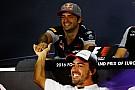 Alonso quiere a Sainz en McLaren