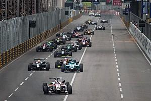 F3 Son dakika Pirelli, Yokohama'nın yerine Macau GP lastik sağlayıcısı oldu