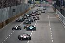 F3 Pirelli, Yokohama'nın yerine Macau GP lastik sağlayıcısı oldu