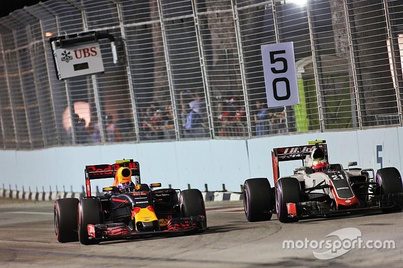 "Gutiérrez: ""Está claro que Toto Wolff nunca pilotó un F1"""