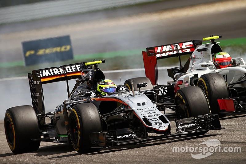 Перес може перейти в Haas у разі невдачі з Force India